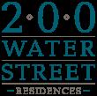 200 Water Street